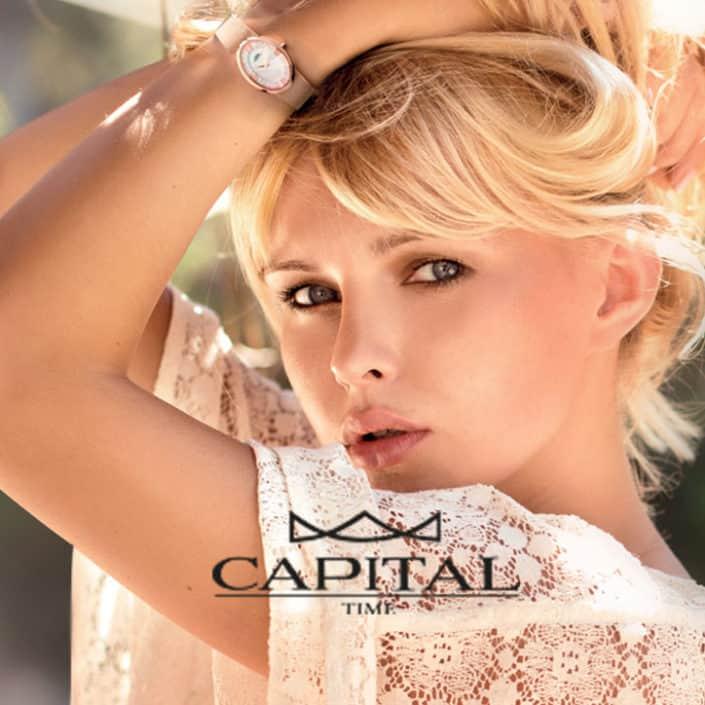 Orologi Capital Mozart Juwelier